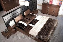 Модульная спальня Грация на заказ, фото 2