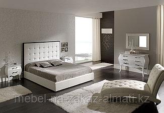 Модульная спальня Луна на заказ, фото 2