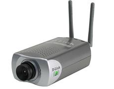 Видеокамера D-Link DCS-3220G