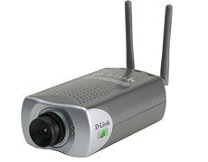Видеокамера D-Link DCS-3220G, фото 2