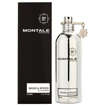 Montale Wood & Spices edp 100ml