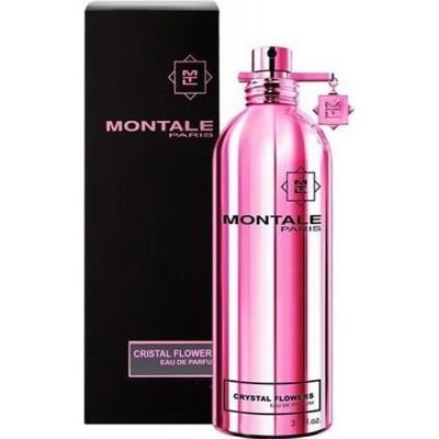Montale Cristal Flowers edp 100ml