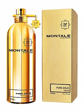 Montale Pure Gold edp 50ml
