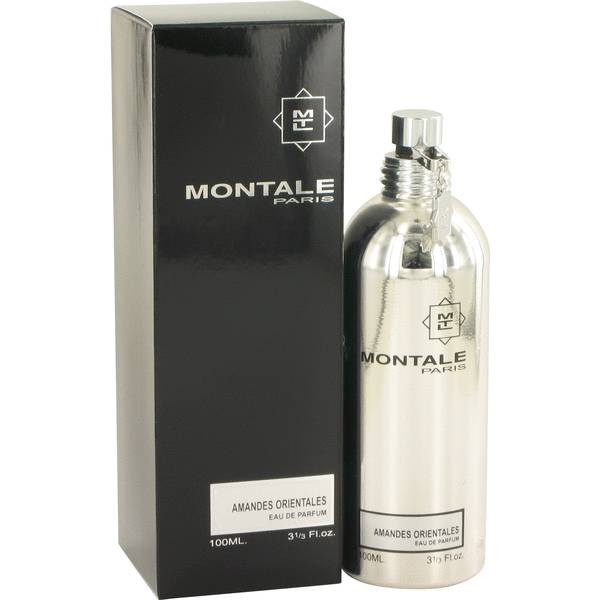 Montale Amandes Orientales edp 100ml