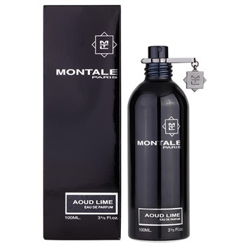 Montale Aoud Lime edp 100ml