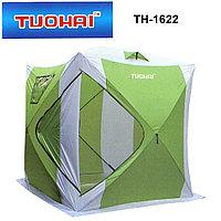ПАЛАТКА ЗИМНЯЯ TUOHAI TH-1622 220 х 220 х 235 см