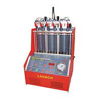 Установки для тестирования и ультразвуковой чистки форсунок CNC-602A