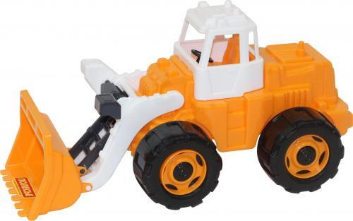 """""""Вулкан"""", трактор-погрузчик 52254"""