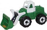 """""""Вулкан"""", трактор-погрузчик 52254, фото 3"""