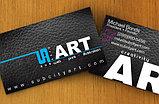 Дизайн, разработка визитки , фото 5