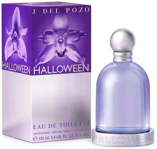 J. Del Pozo Halloween edt 100ml