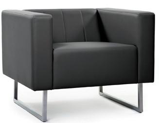 ВЕНТА, кресло одноместное