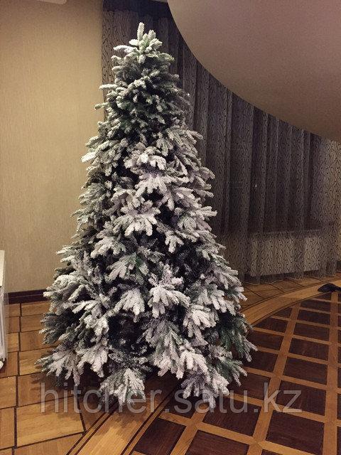 Новое поступление искусственных новогодних елок
