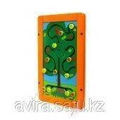 Развивающая игровая панель - лабиринт «Дерево», фото 1