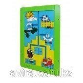 Игровой модуль для детского сада «Домашние животные», фото 1