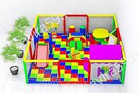 Детская игровая комната. Уютный дворик, фото 1