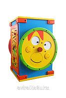 Игровой комплекс для детей «Веселье» без модулей