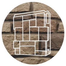 Фасадные панели Stone House