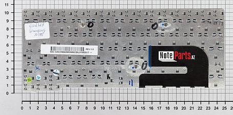 Клавиатура для ноутбука Samsung N145 /  N148 / N150  ENG,RU, фото 2
