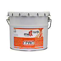 Mettplast North Грунт