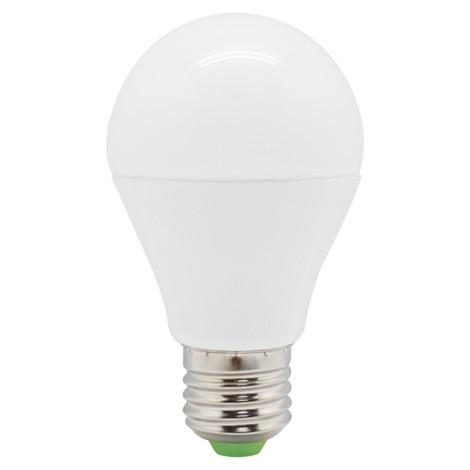 Лампа Светодиодная LED 10W груша Е27 К4000