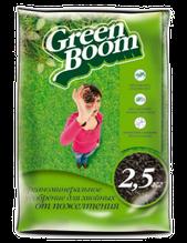 Удобрения Green Boom от пожелтения хвои 2,5 кг Фаско