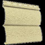 Фасадные панели Тимберблок Ясень золотистый, фото 3