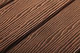 Фасадные панели Тимберблок Дуб Морёный, фото 3