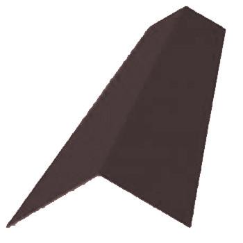 Конек треугольный