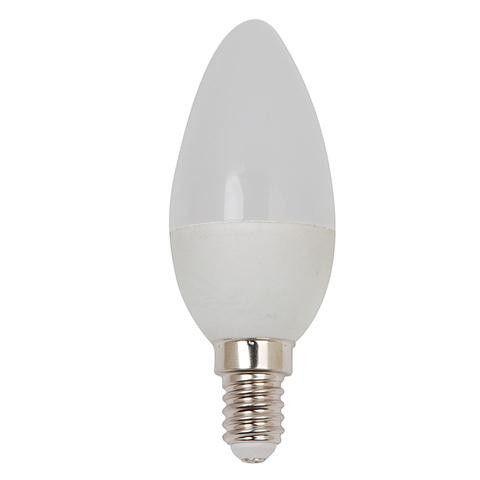 Лампа Светодиодная Лампа  5W свеча Е14 К4000