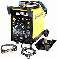 Spark MIG 200, сварочный полуавтомат