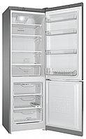 Холодильник-морозильник INDESIT DF 4180 W, фото 2