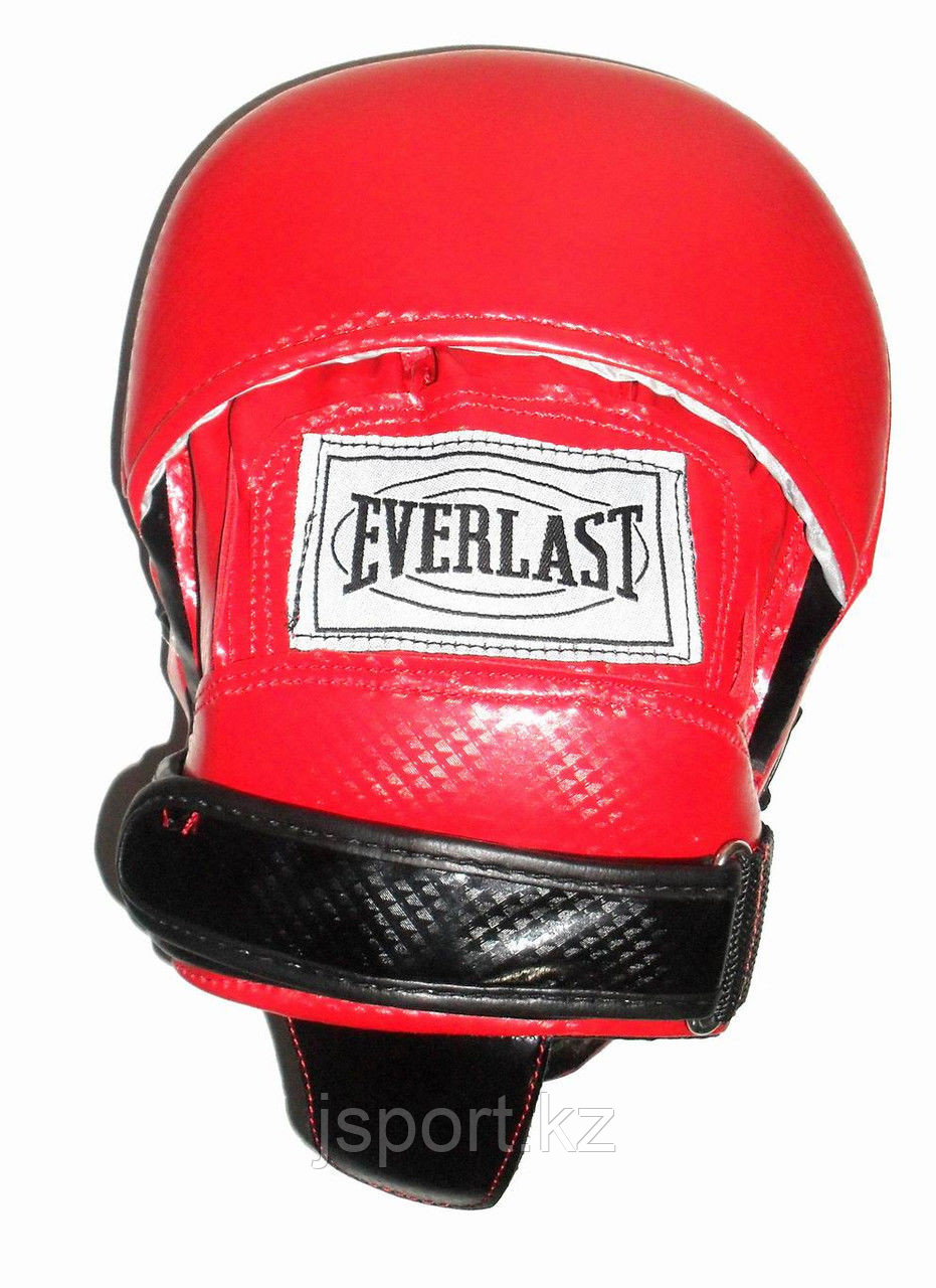 Лапы для бокса Everlast к/з