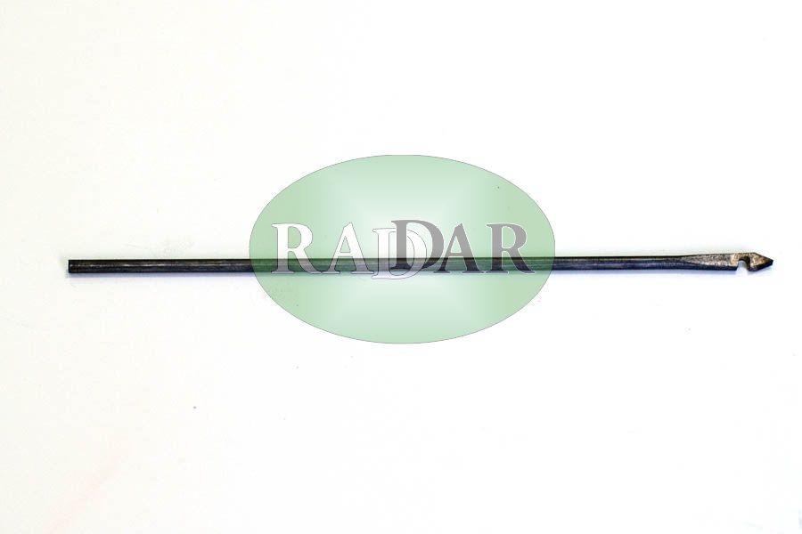 Игла-крючок для станков прошивочных YG168PS, Yunger M168, Лотос, ППК М168