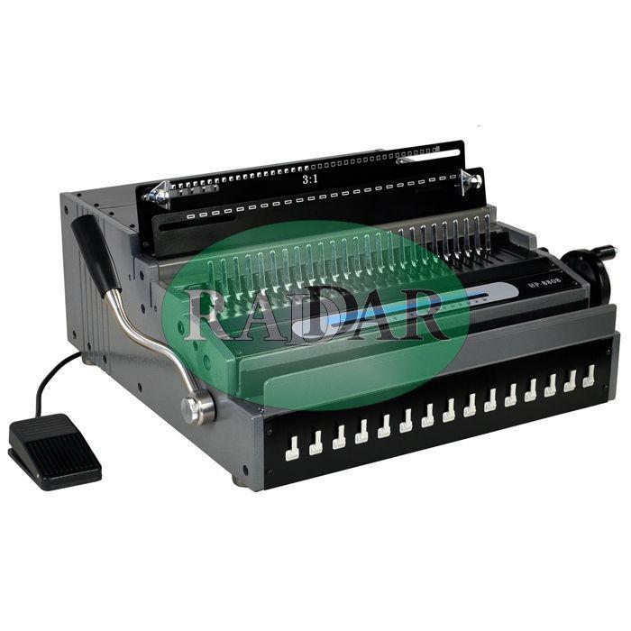 Брошюровщик HP8808