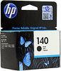 Картридж струйный HP №140 Black