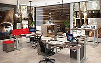 Стол офисный, регулируемый по высоте, фото 1