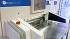 Wohlenberg 80 Basic Line - новая малоформатная резальная машина, фото 5
