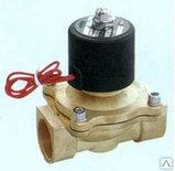 Клапан электромагнитный диафрагменный соленоидный. электрический, фото 3