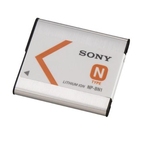 Аккумулятор для цифрового фотоаппарата Sony NP-BN1
