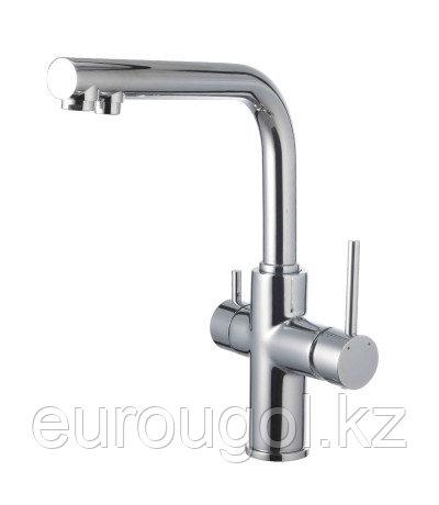 Смеситель для кухни с подключением к фильтру с питьевой водой – LM3060C