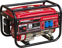 Генератор бензиновый NAVIGATOR NPG3700