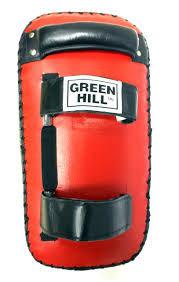 Макивара Green Hill кожа 45cм * 25см