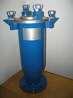 Устройство для слива нефтепродуктов УСА 100
