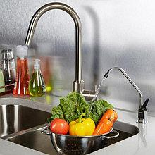 Очистители (фильтр) воды для дома, квартир и коттеджей