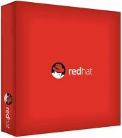 Red Hat Enterprise Linux Workstation, Standard (Up to 4 Guests) 1 Year