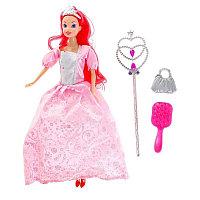 Кукла Принцесса из сказки-4 в коробке. №9155-4 621007