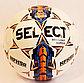 Футбольный мяч Select BRILLANT SUPER 2 в оригинале, фото 3