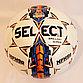 Футбольный мяч Select BRILLANT SUPER 2 в оригинале, фото 4