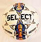 Футбольный мяч Select BRILLANT SUPER 2 в оригинале, фото 5